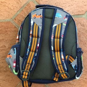 Pottery Barn Kids Accessories - Pottery Barn Pre-K Backpack